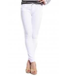 DENNY ROSE Pantalone BIANCO 46DR21000