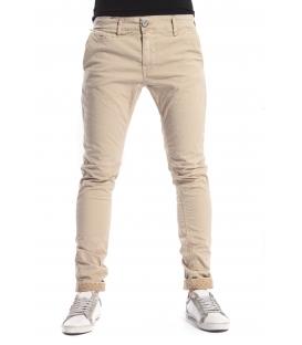 DISPLAJ Pantalone cinos KINOS FIL color BEIGE