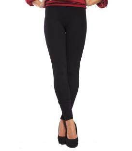 RINASCIMENTO Pantalone leggings slim fit NERO Art. CFC0069513003