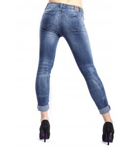 525 by Einstein jeans slim fit with zip DENIM P554622