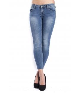 Jeans donna slim fit push-up DENIM ZT1446
