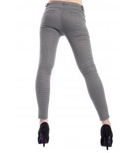 Pantalone woman slim fit FANTASY Art. GRU01
