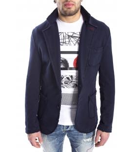GIANNI LUPO Giacca / Blazer con bottoni BLU Art. 1407-1