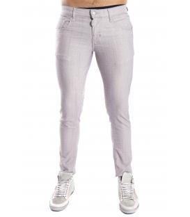 ANTONY MORATO Jeans Don Giovanni Super skinny GREY MMTR00254/FA850038