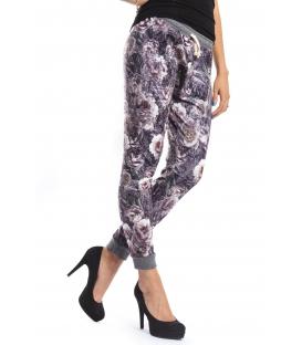 PLEASE pants boyfriend baggy NEUTRO FANTASY P43491660 NEW