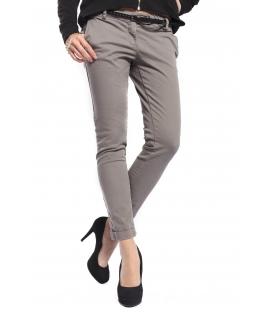 IMPERIAL Pants CINOS + belt FANGO P41873001 NEW