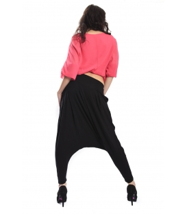 SLIDE OF LIFE Pants baggy COLORS NEW COLLECTION SPRING 2015