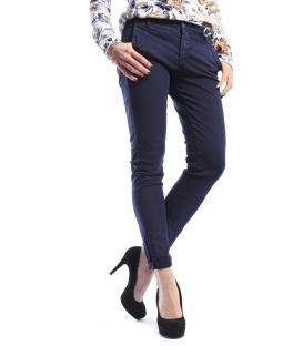 SUSY MIX Pantalone cinos baggy BLU Art. 2280 NEW