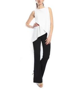 ZIMO Jumpsuit BLACK / WHITE Art. 6179 NEW