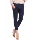 SUSY MIX Pants cinos baggy BLUE Art. 2503 NEW