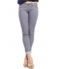 SUSY MIX Jeans slim fit FANTASY PRINT Art. 427 NEW