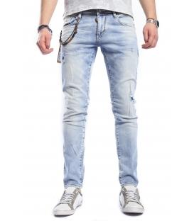 ANTONY MORATO Jeans Jimmie Skinny LIGHT DENIM MMDT00077