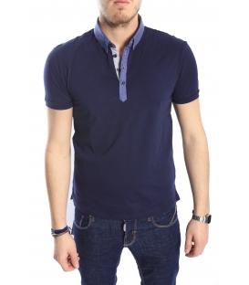 ANTONY MORATO Polo /Shirt BLUE MMKS00528