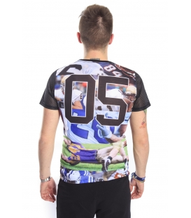 GOLA T-shirt with print baseball FANTASY GOU364