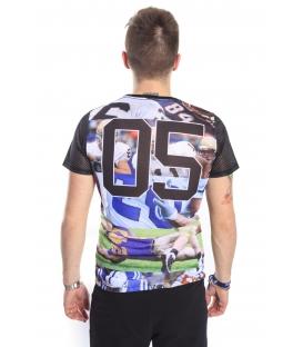 GOLA T-shirt con stampa baseball FANTASY GOU364