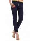 RINASCIMENTO Jeans baggy 4 buttons Art. CFC0069487003