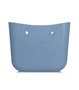 Scocca Fullspot O'bag Mini Azure blue