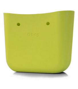Fullspot O'bag Body Lime green