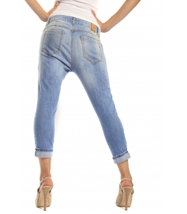 525 by Einstein jeans boyfriend DENIM LIGHT P554568