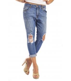 525 by Einstein jeans boyfriend DENIM P554571