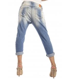 525 by Einstein jeans boyfriend DENIM P554587