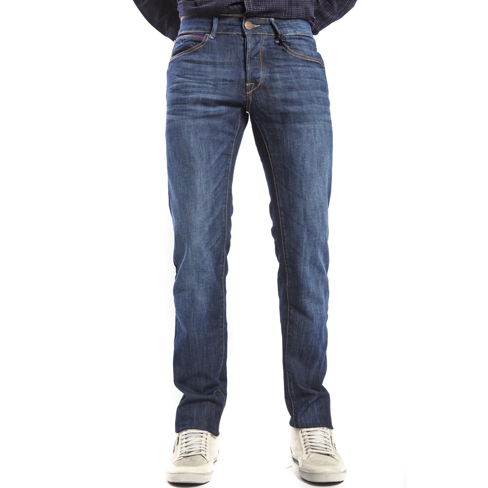 Denim Gaudi With Dark Jeans Buttons 52bu26028 eW29IHEDY