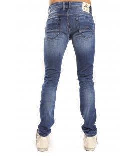 Gaudi Jeans - Jeans denim con zip 52bu26010