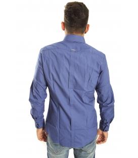 Antony Morato Shirt in cotton AVIO mmsl00274
