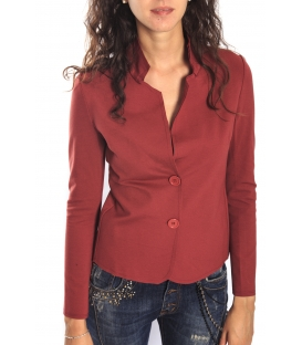 SUSY MIX Jacket with buttons MATTONE Art. 5306