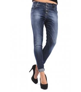 MARYLEY Jeans boyfriend baggy DENIM Art. B60S