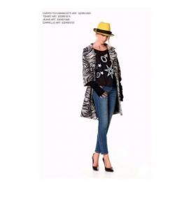 DENNY ROSE Jeans slim fit elastic DENIM 52DR21008