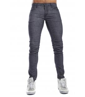 Antony Morato Jeans D. Giovanni Super Skinny Fantasy black MMTR00081/FA851031