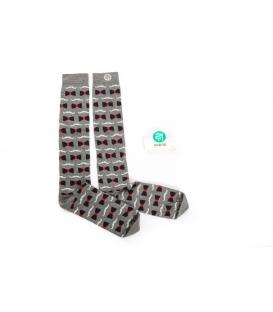 WAMS Socks in fantasy WL6 Size 41-46 MADE IN ITALY