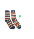 WAMS Socks in fantasy WC1 Size 41-46 MADE IN ITALY