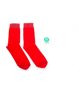 WAMS Socks in fantasy WC4 Size 41-46 MADE IN ITALY