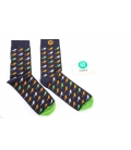 WAMS Socks in fantasy WC5 Size 41-46 MADE IN ITALY