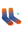 WAMS Socks in fantasy WC6 Size 41-46 MADE IN ITALY