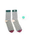 WAMS Socks in fantasy WC7 Size 41-46 MADE IN ITALY