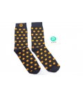 WAMS Socks in fantasy WC10 Size 41-46 MADE IN ITALY