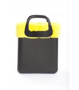 Fullspot O'Chic borsa completa con Lapin Lime