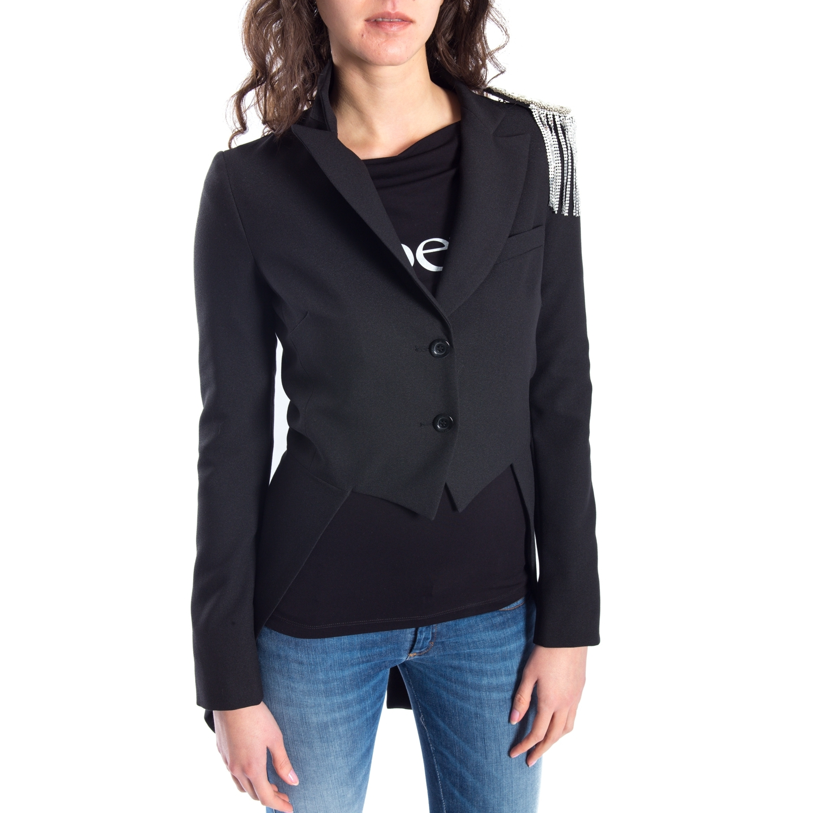 prices lanvin iqydbbzm embellished blazer womenlanvin brooch floral crystal crystalembellished blazersincredible blazers black women p incredible
