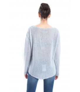 MARYLEY Sweater in FANTASY BLUE Art. 5IB89E