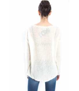 MARYLEY Sweater in FANTASY BEIGE Art. 5IB89E