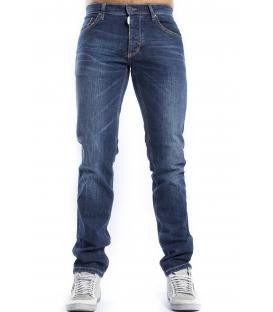 ANTONY MORATO Jeans MAN Michael slim stretch DENIM MMDT00149/FA750115