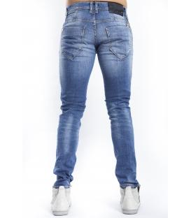 ANTONY MORATO Jeans MAN Don Giovanni Super skinny DENIM MMDT00125/FA750077