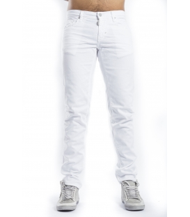 ANTONY MORATO Jeans MAN Fredo skinny WHITE MMTR00266/FA760020