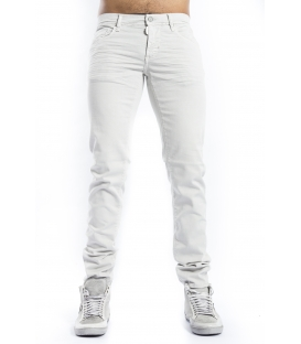 ANTONY MORATO Jeans UOMO Fredo skinny PANNA/GRIGIO MMTR00266/FA760020