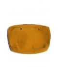 Canvas O'Bag Mini feltro senape