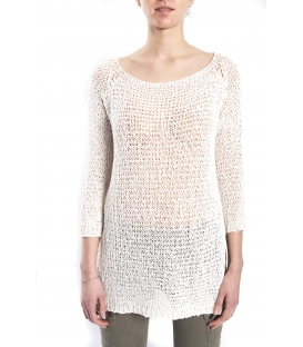 SUSY MIX Sweater long sleeve PANNA art. 53203