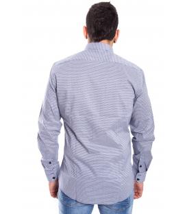 ANTONY MORATO Shirt MAN in fantasy INDACO MMSL00306